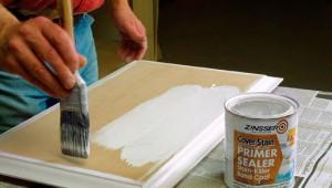 tipos de pintura para mdf