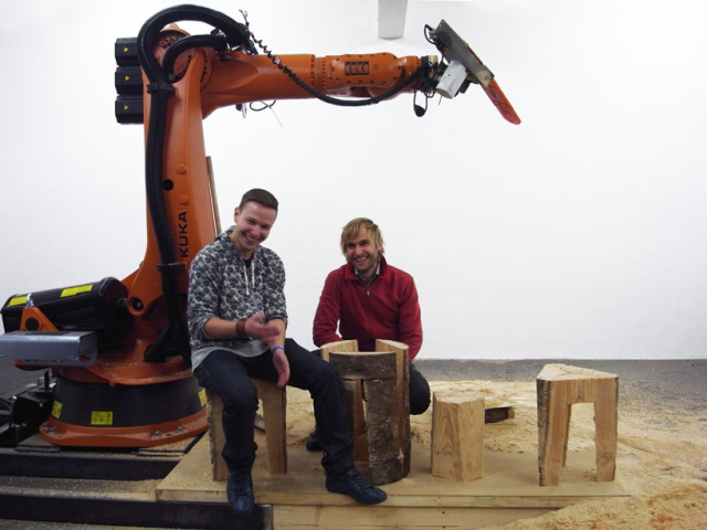 serra para madeira corte moderna