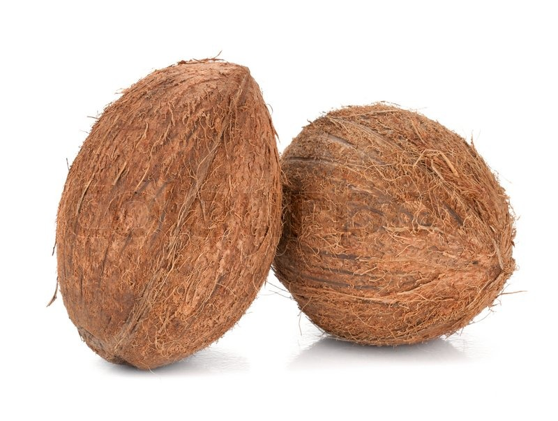 3975309-two-coconuts