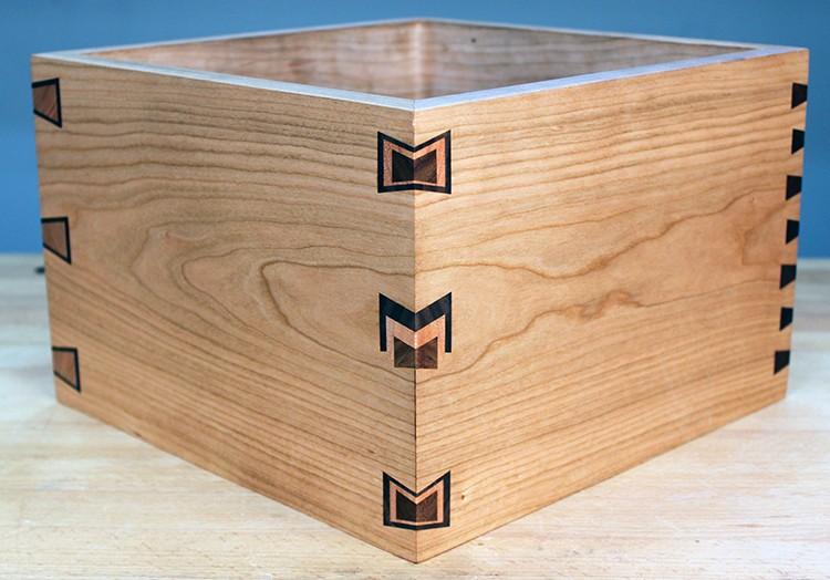 Dovetail madeira 2