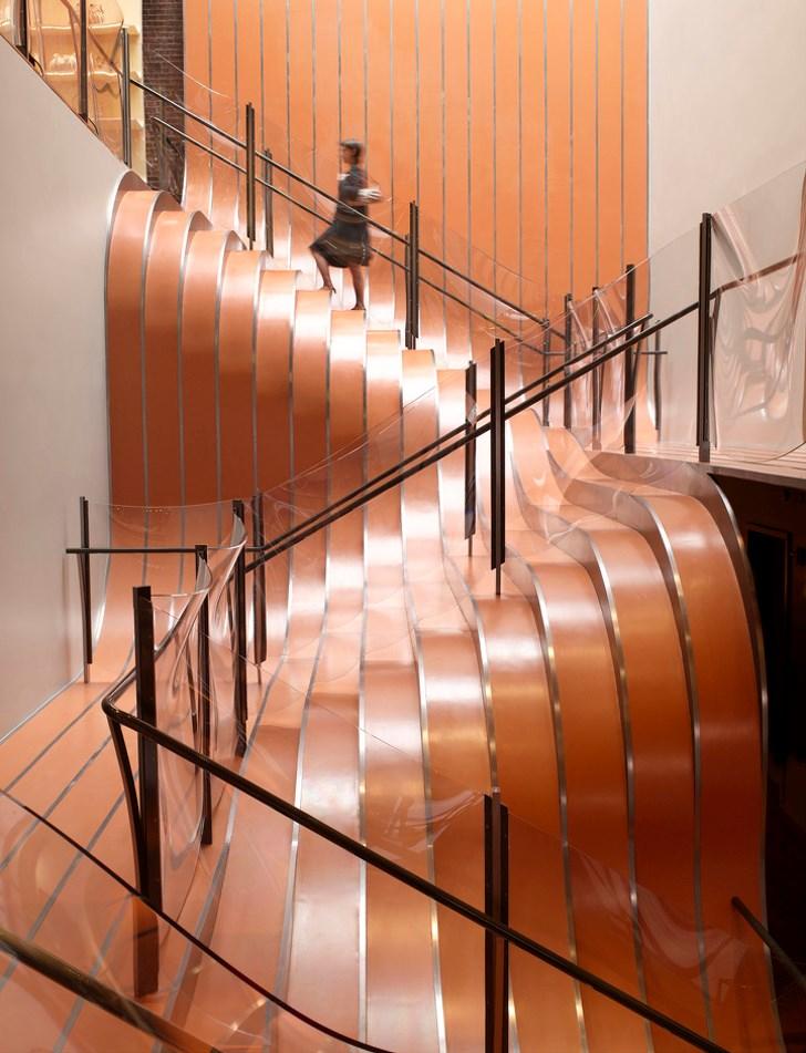 escadas design